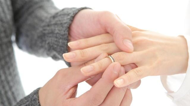 今年中に結婚しませんか?