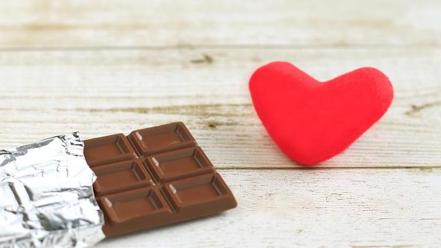 チョコレートはお好きですか?