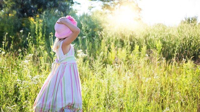 『成幸の近道<子供の存在は運気を上げる>』