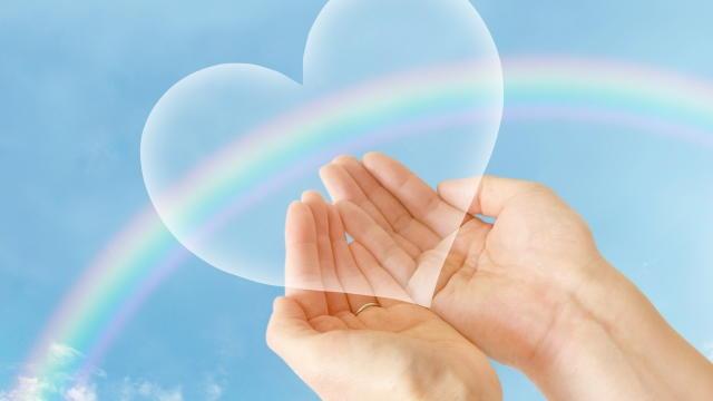 恋愛は『本当の愛』に至る道(3)