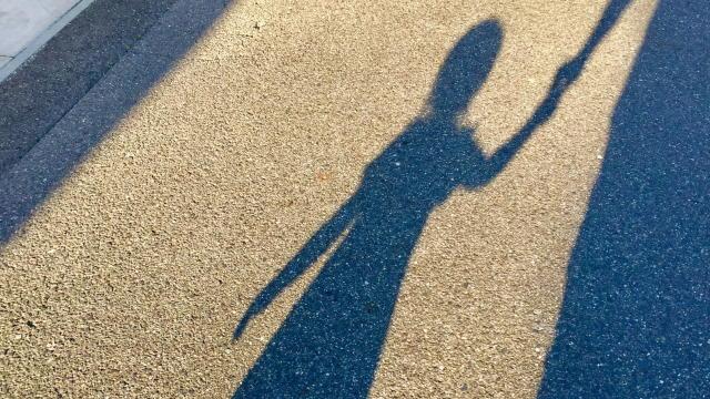 親子関係のトラウマに効く方法(1)