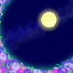 満月のエネルギーワーク